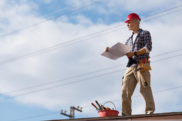 Schedule a Pre-Holiday Roofing Inspection Today!