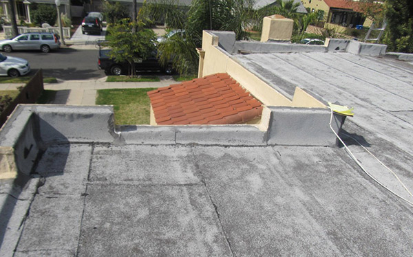 Flat Roofing Tips