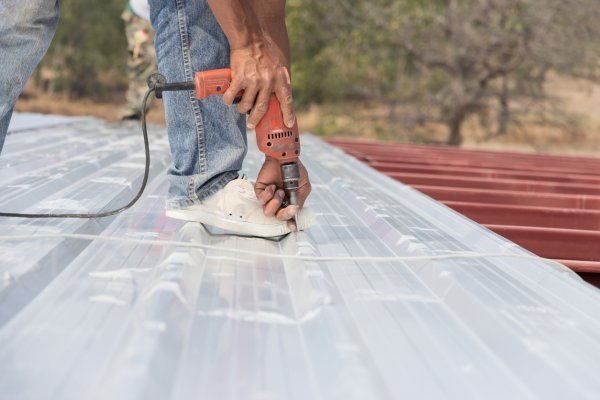 Important Things to Know About Metal Roofing